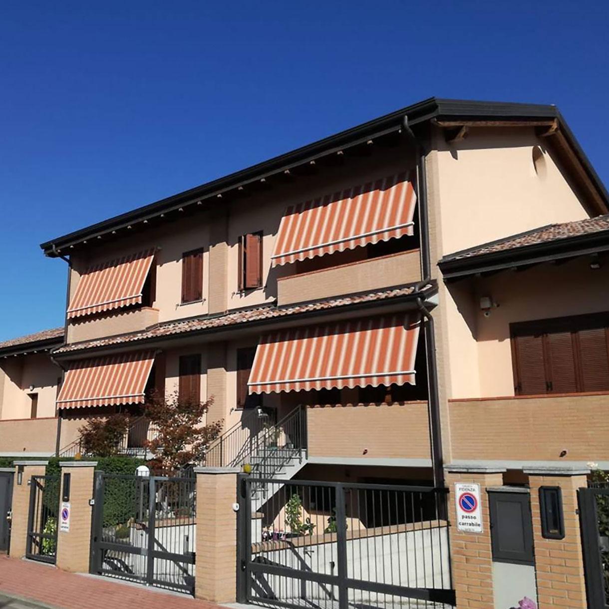 Vendita Tende Da Sole Parma ianelli tende a fidenza le tende per interni ed esterni